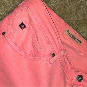AG Adriano Goldschmied Jeans  Size 31 R Co
